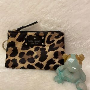 Cute Kate Spade Coin Purse